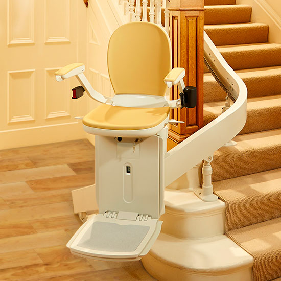 san bernardino stair lifts