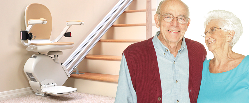 inland empire stair lifts