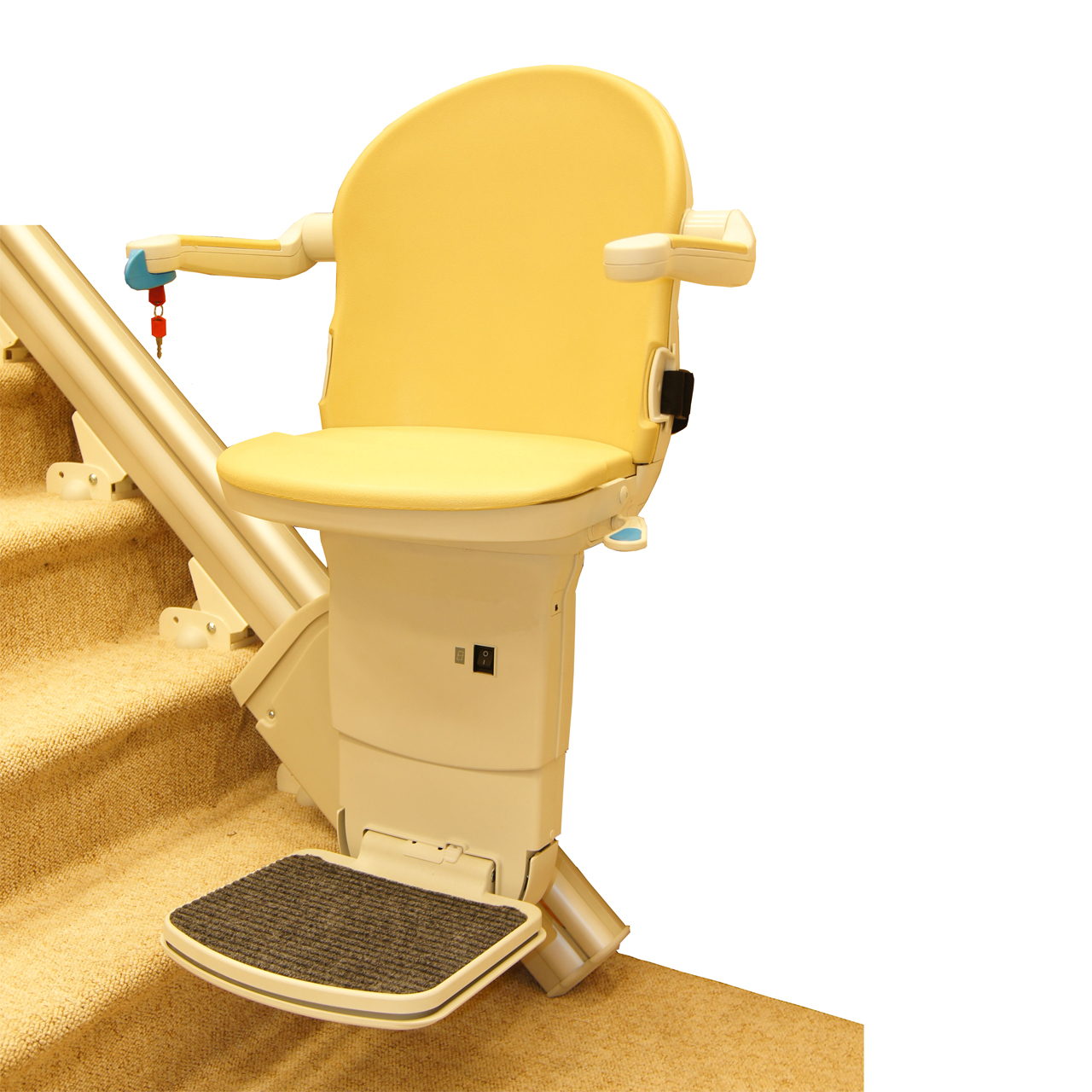 buena park HANDICARE 1000xxl heavy duty weight capacity stair chair lift