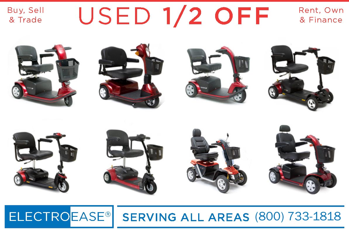 used scooter affordable cart inexpensive sernior cheap 3 -wheel mobility affordabe 4 wheeled are elderly sale price cost