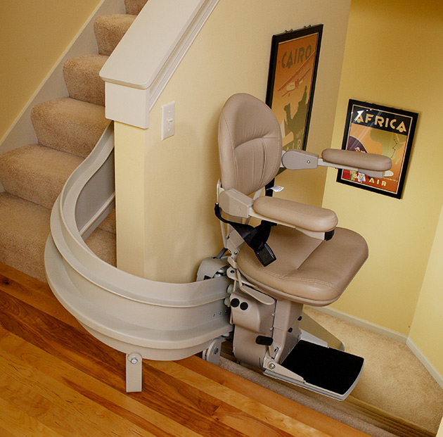 Los Angeles Kraus Lifts Stairlift Chair Los Angeles Sale