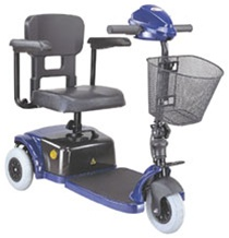 ctm-125 Mobility Scooter