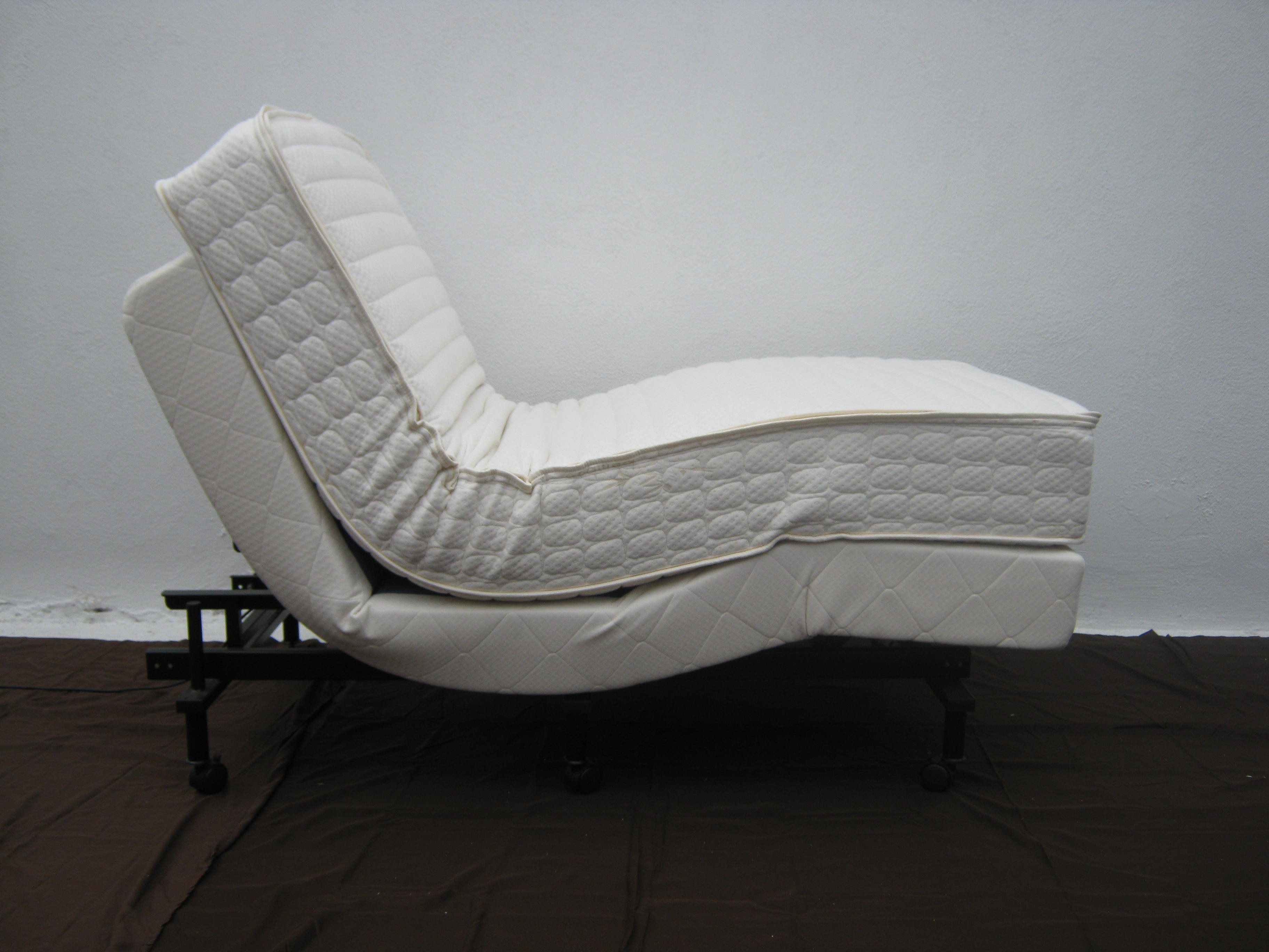 los angeles scooter chair stair liftchair recliner latex natural