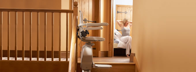 san bernardino ca stair lifts